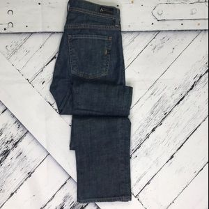 CITIZENS OF HUMANITY Elson High Rise Jeans sz 26